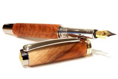 Wicklow Classic Pen
